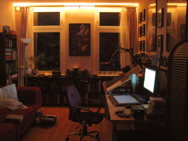 Comixfactory - Blog Archiv