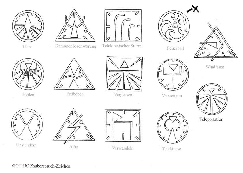 Atemberaubend Symbole Des Lichts Fotos - Elektrische Schaltplan ...